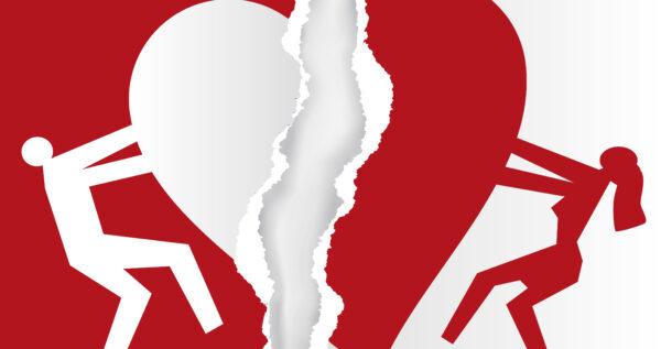 Formalna separacja a rozwód 💔: jakie są podstawowe różnice pomiędzy tymi dwoma instytucjami prawa?