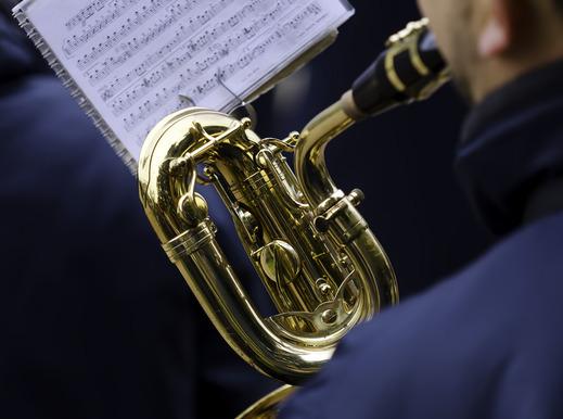 Umowa z zespołem muzycznym