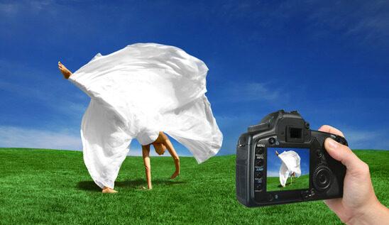 Fotograf na wesele - jak wybrać, aby nie żałować?