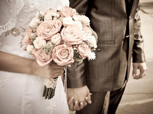 Gdzie dwie głowy, tam nie jedna – zdjęcia ślubne i film z wesela