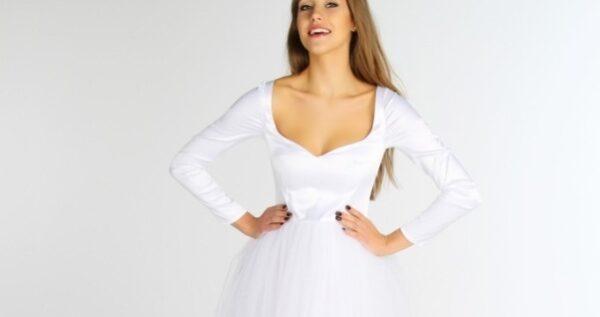 Idealna sukienka na ślub - jak zaprojektować własną?