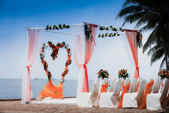 Gdzie wziąć ślub? – 8 najpopularniejszych miejsc poza USC
