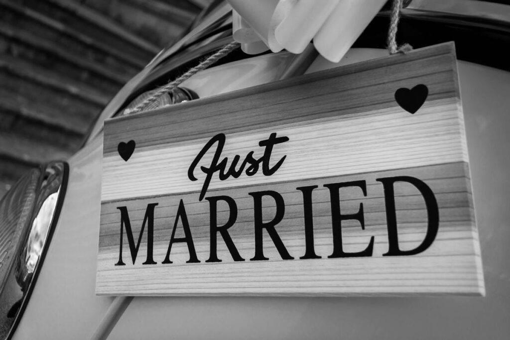 3 pomysły na dzień po ślubie
