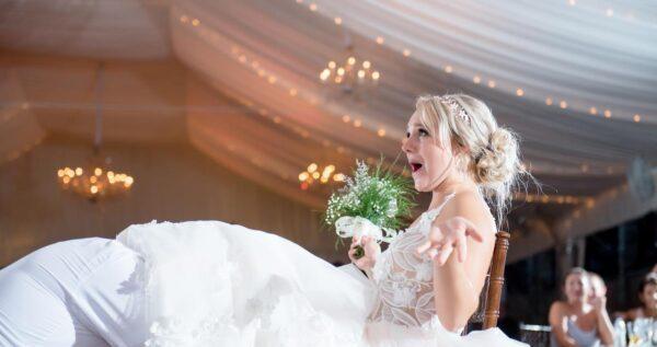 O nie! 5 głównych obaw przed ślubem
