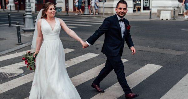 Ślub bez wesela: za i przeciw!