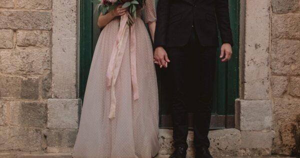 Ślub jednostronny – na jakie formalności należy się przygotować?