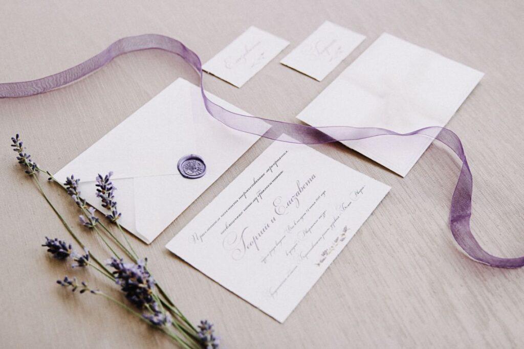 Odmiana nazwisk na zaproszeniach ślubnych ✒