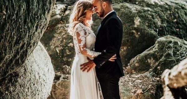 Plener ślubny, którego nie zapomnicie!