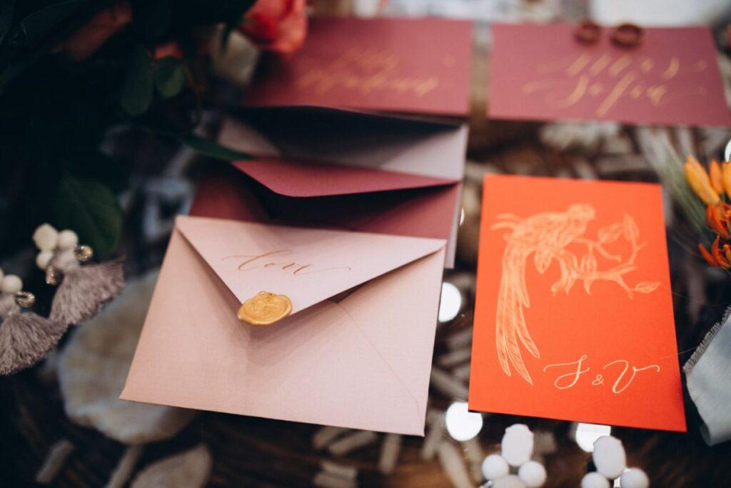 Zaproszenie na ślub tekst