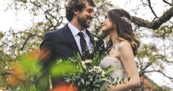 Wymiana dokumentów po ślubie w 2021 roku - sprawdź, jak to zrobić krok po kroku!