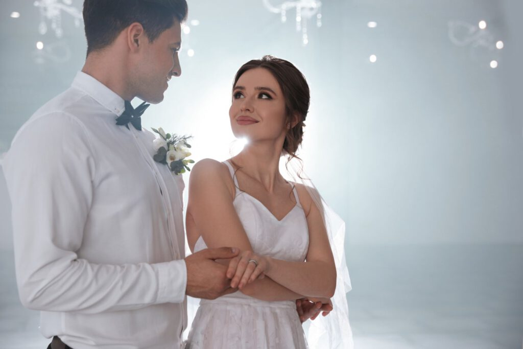 Polskie piosenki na pierwszy taniec - choreografia nowożeńców