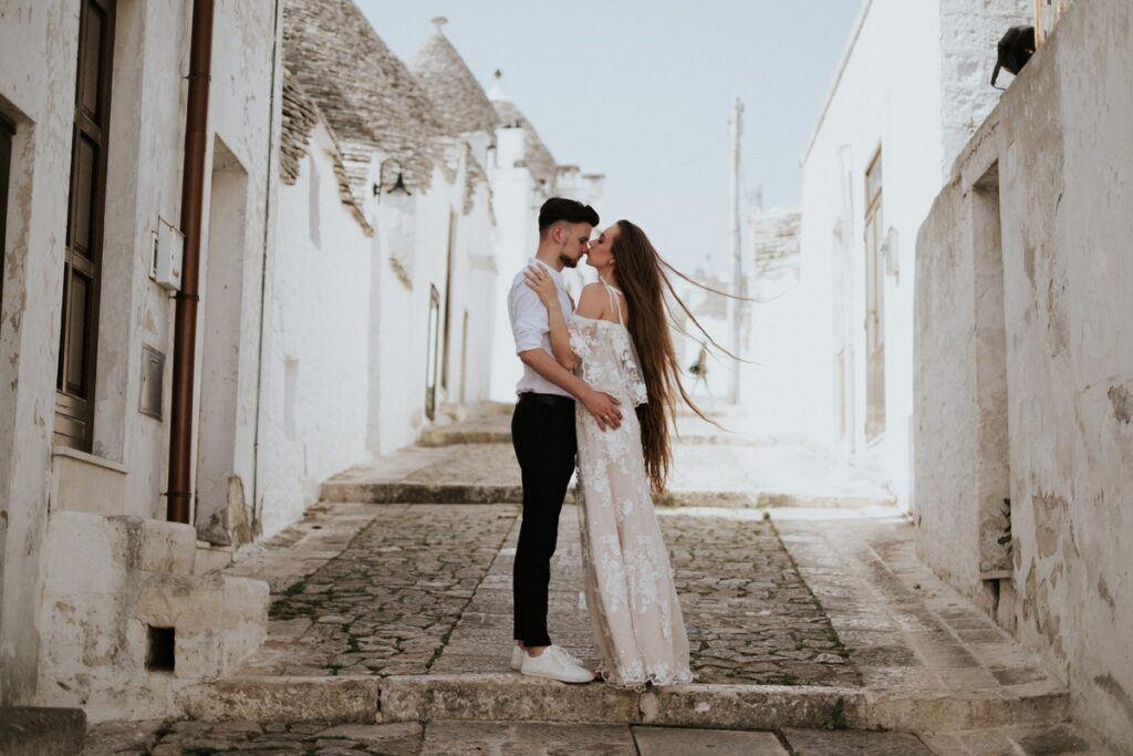 Miłość po włosku – zobacz, co w niej wyjątkowego!