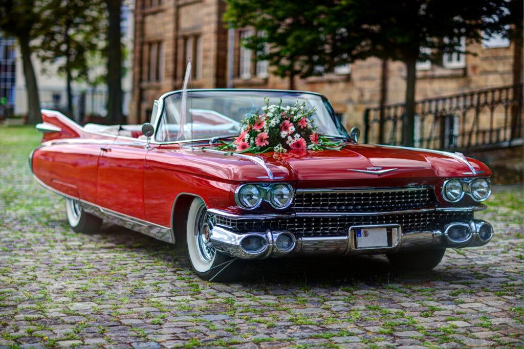Dekoracja samochodu 🚗 – detale, o których nie możesz zapomnieć!