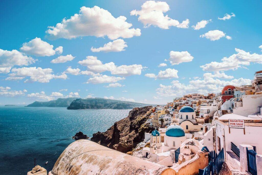 Grecja - ślub
