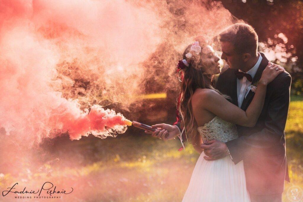 TOP 10 najlepszych zdjęć z sesji ślubnej – lipiec 2019!