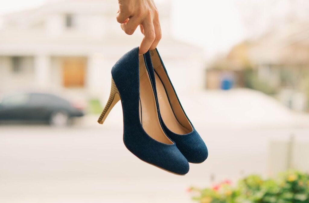 Buty na wesele – wyglądaj pięknie od stóp do głów!