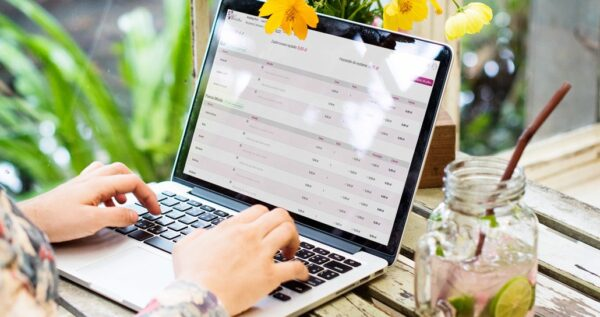 Planer ślubny 📱 – organizer ślubny online krok po kroku