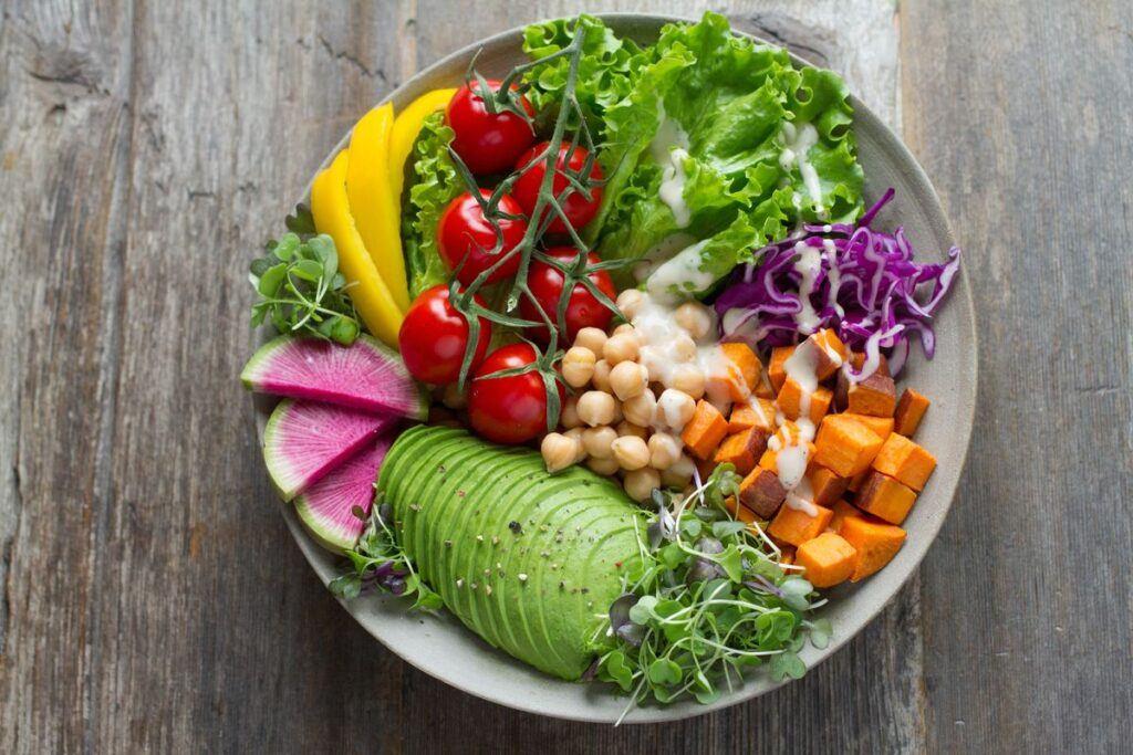 Dieta oczyszczająca – bądź szczupła i zdrowa!