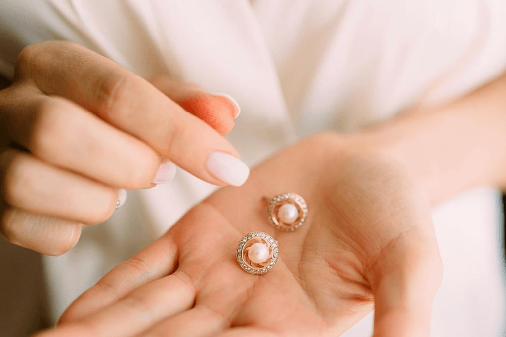 Perły na ślub – bądź elegancką i nowoczesną panną młodą!