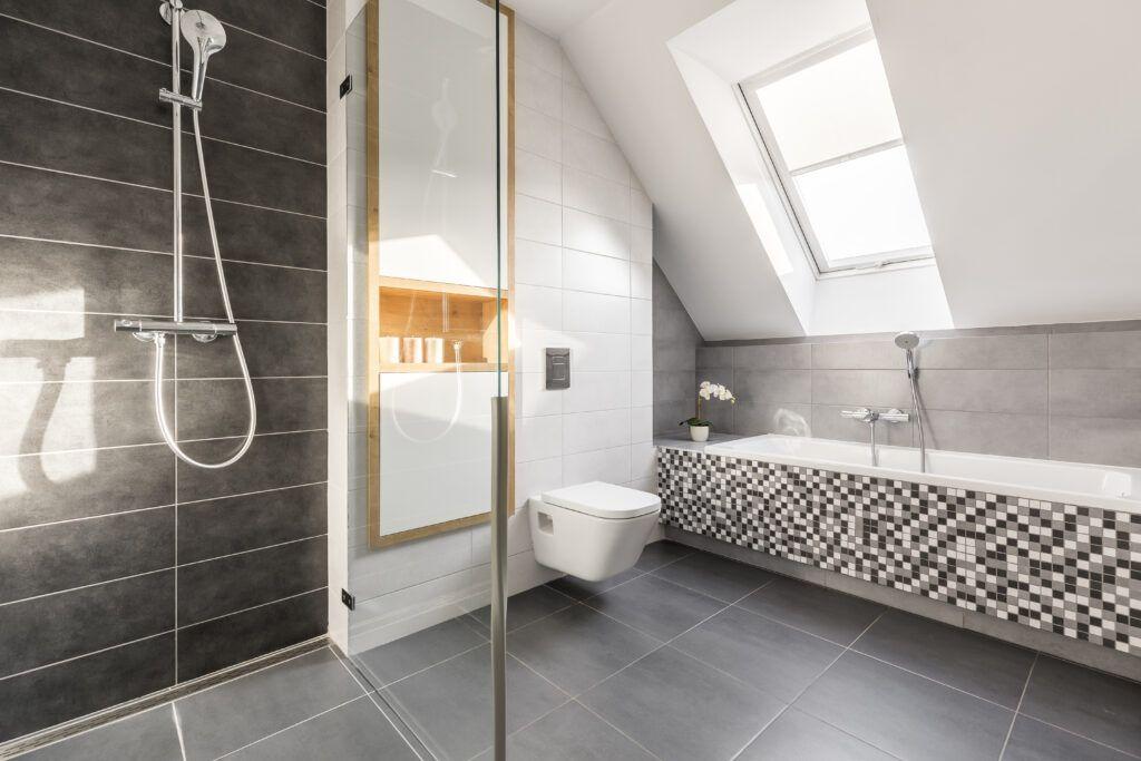 Łazienka w stylu skandynawskim – minimalizm wcale nie musi być nudny!