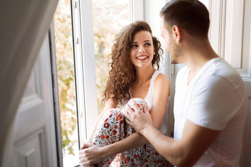 Jak dbać o związek i być szczęśliwą parą