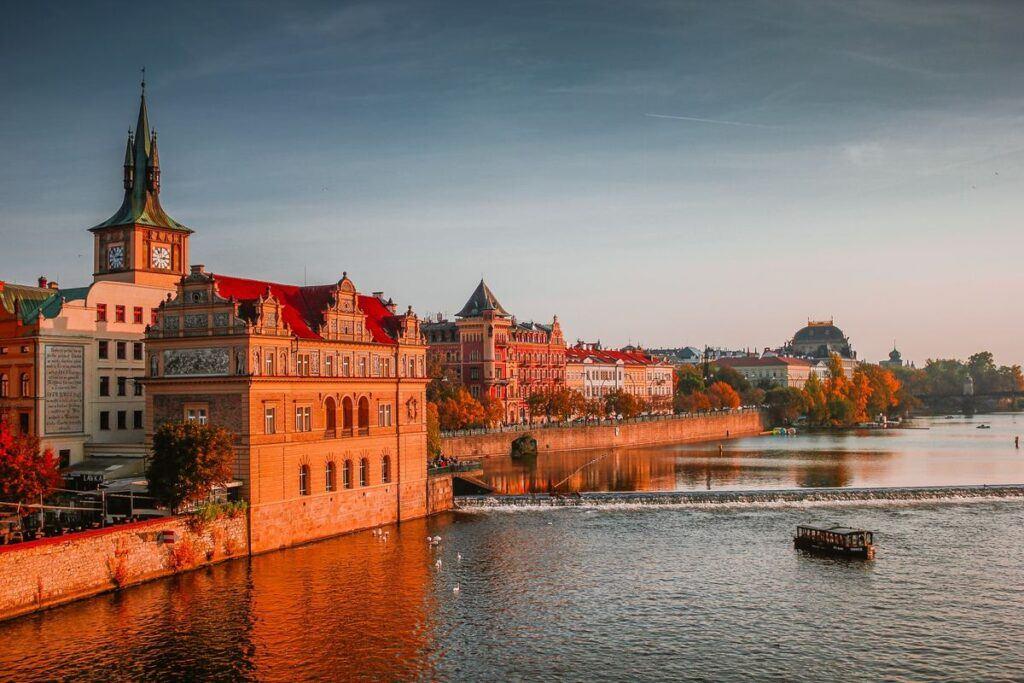 Co warto zobaczyć w Pradze – sprawdź nasze propozycje!