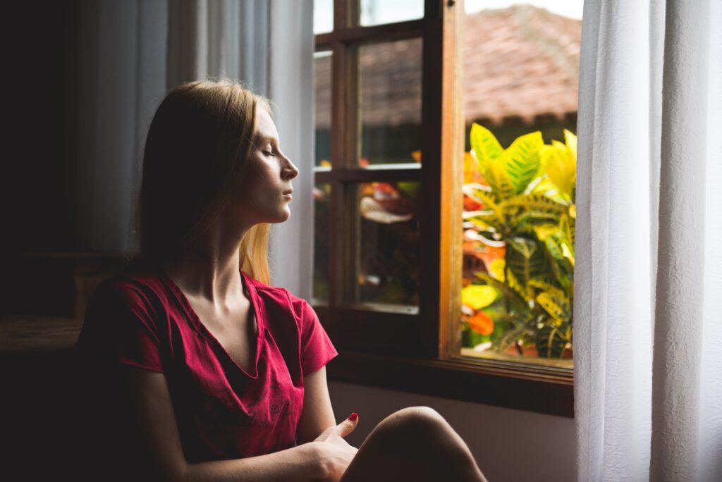 Jak się zrelaksować w sytuacjach stresowych i nie tylko?