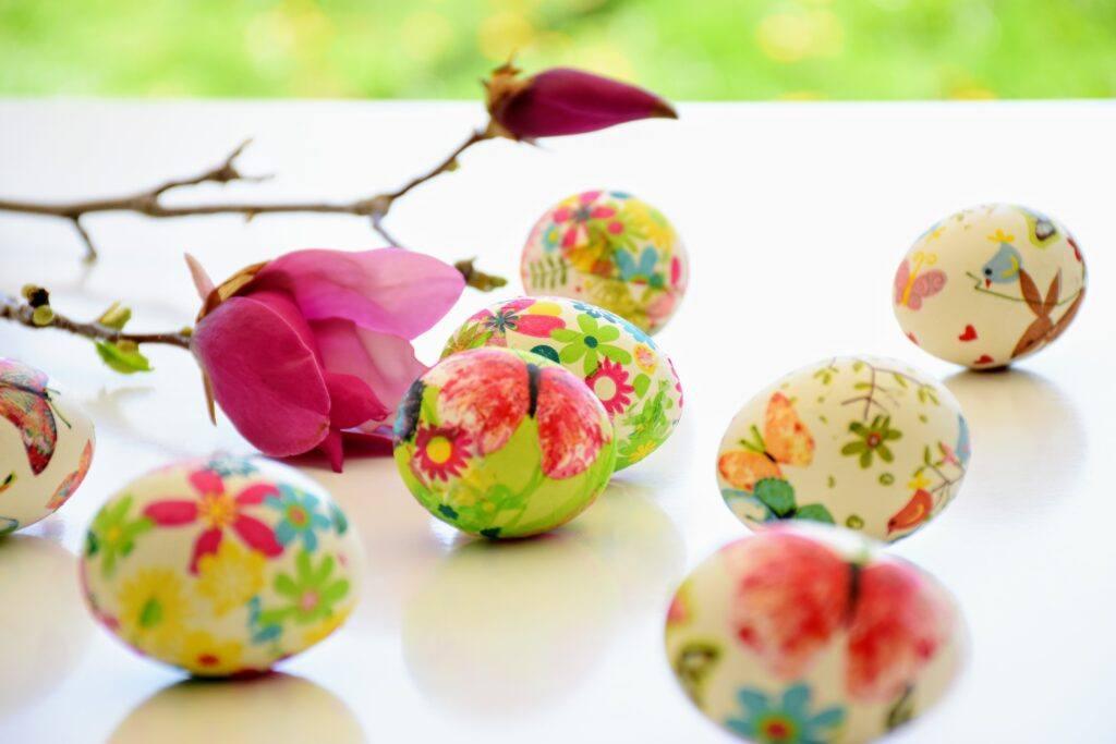 Wielkanoc w dobie koronawirusa. Jak będą wyglądały tegoroczne Święta?