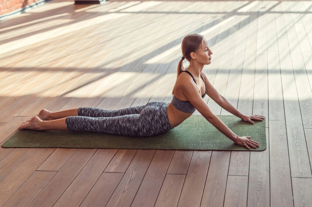 Pilates –  ćwiczenia, dzięki którym osiągniesz wymarzoną sylwetkę!