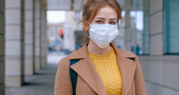 Maseczki ochronne - niezbędny dodatek podczas pandemii koronawirusa