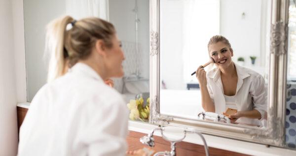 Make up no make, czyli naturalny makijaż krok po kroku