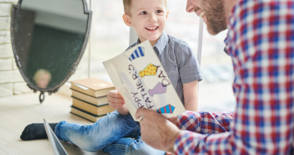 Pomysły na Dzień Ojca, czyli co podarować tacie w tym szczególnym dniu?
