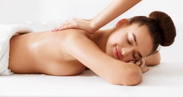 Masaż odchudzający - sposób na relaks i jędrne ciało