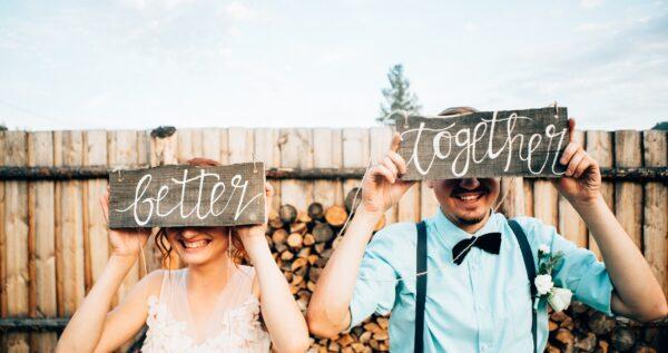 Strefa chillout - wesele z odrobiną relaksu