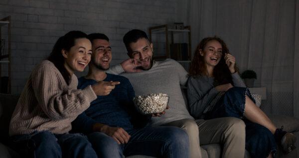 Komedie francuskie - te produkcje z pewnością umilą wam jesienno-zimowe wieczory!