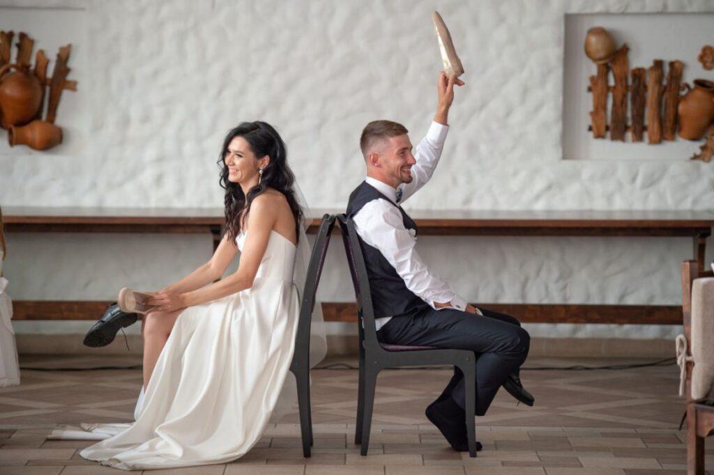 Regionalne zwyczaje weselne oczepiny