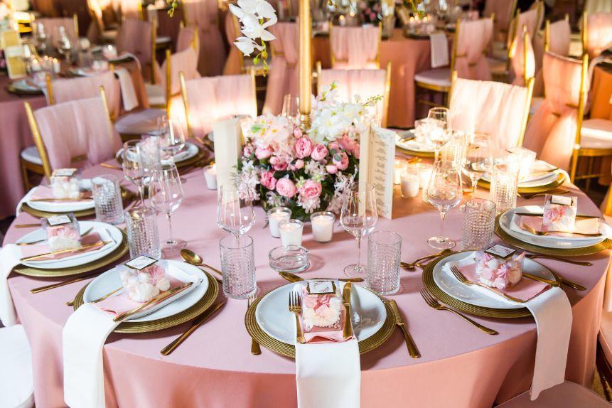 lista gości weselnych ustawienie stołów na wesele