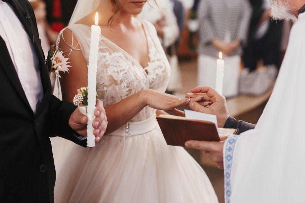 Nauki przedmałżeńskie 👰🤵 – kiedy się na nie wybrać i jak wyglądają?