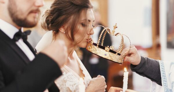 Ślub prawosławny a ślub katolicki. Co różni te ceremonie?