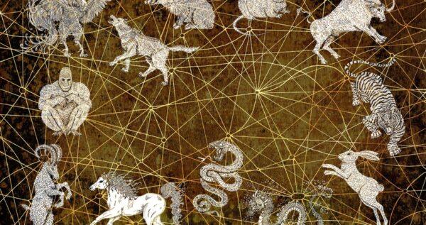 Miłosny horoskop chiński 🔮: do kogo pasuje Twój chiński znak zodiaku?