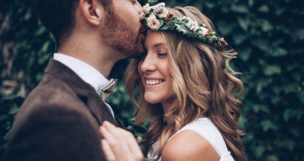 Slow wedding. Odkryj 10 udanych sposobów na zorganizowanie wymarzonego wesela w stylu slow!