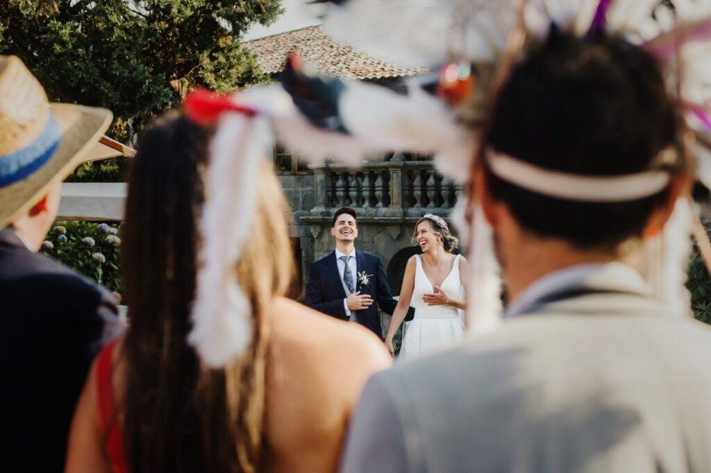 Ślubny savoir-vivre. Co warto wiedzieć, będąc gościem na czyimś ślubie?